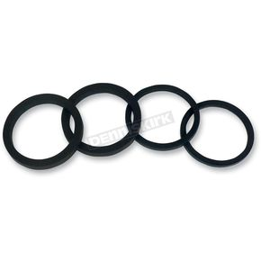 K & S Brake Caliper Seal Kit - 19-1004