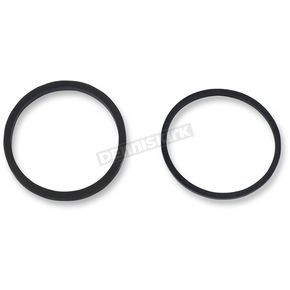K & S Front/Rear Brake Caliper Seal Kit - 19-1012
