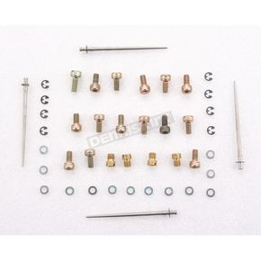 Factory Pro Configuration 10 Carb Recalibration Kit - CRB-K16-1.0