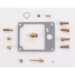 K & L Carburetor Repair Kit - 18-2409