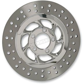 RC Components 11.5 Inch Drifter Floating Two-Piece Brake Rotor - ZSS115101C-R2K