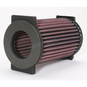 K & N Factory-Style Washable/High Flow Air Filter - YA-2597