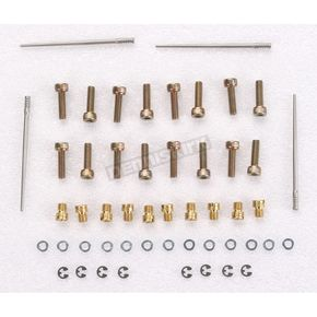 Factory Pro Configuration 10 Carb Recalibration Kit - CRBY7110