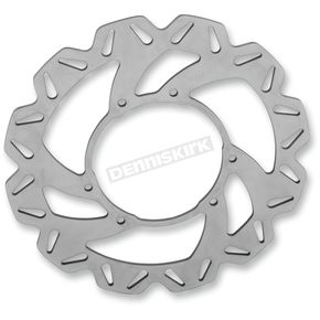 EBC Front Stainless CX Extreme Vee Brake Rotor - MD6037CX