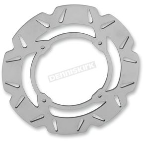 EBC Rear Stainless CX Extreme Vee Brake Rotor - MD6191CX