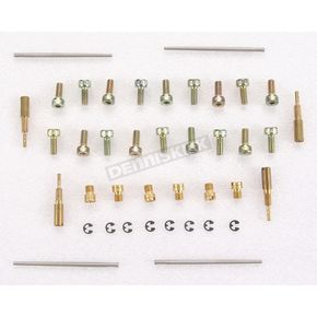 Factory Pro Configuration 10 Carb Recalibration Kit - CRBY6910