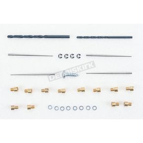 Dynojet Stage 1, 2 or 3 Jet Kit - 2122