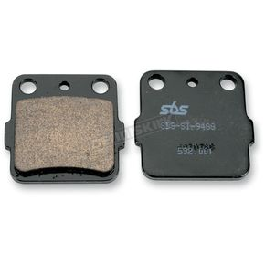 SBS SI Sintered Metal Compound Brake Pads - 592SI