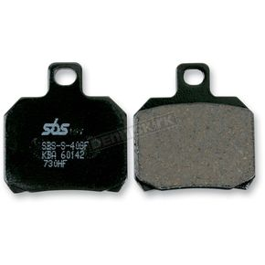 SBS Street Ceramic Brake Pads - 730HF