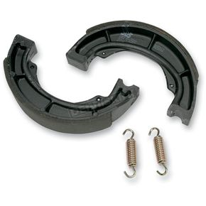 SBS Asbestos-Free Brake Shoes - 2016