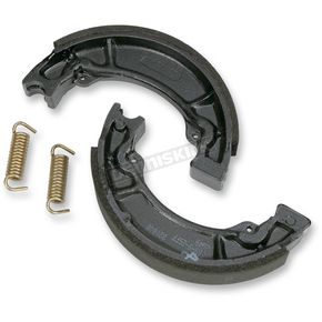 SBS Asbestos-Free Brake Shoes - 2046