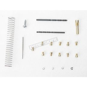 Recalibration Dynojet Kit for 40mm Keihin CV Carbs - 8134