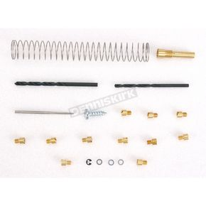Recalibration Dynojet Kit for 40mm Keihin CV Carbs - 8135