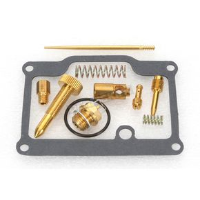 Moose Carburetor Rebuild Kit - 1003-0005
