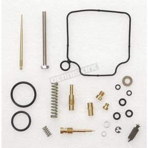 Moose Carburetor Rebuild Kit - 1003-0025