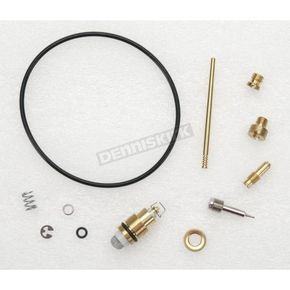 Moose Carburetor Rebuild Kit - 1003-0031