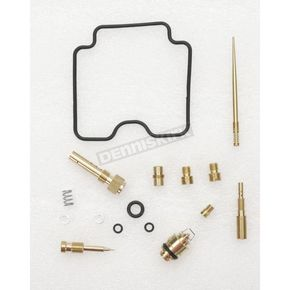 Moose Carburetor Rebuild Kit - 1003-0036