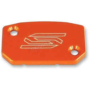 Scar Orange Front Brake Reservoir Cover - 5801