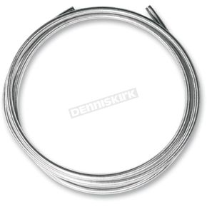 Magnum Custom Sterling Chromite II Designer Series BYO 25 Ft. Coated (-3) Stainless Steel Steel Brake Line - 395025A