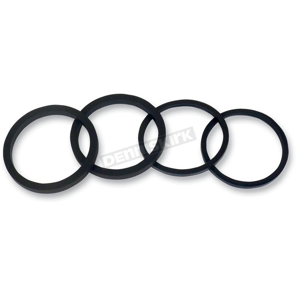 K & S Brake Caliper Seal Kit - 19-1003