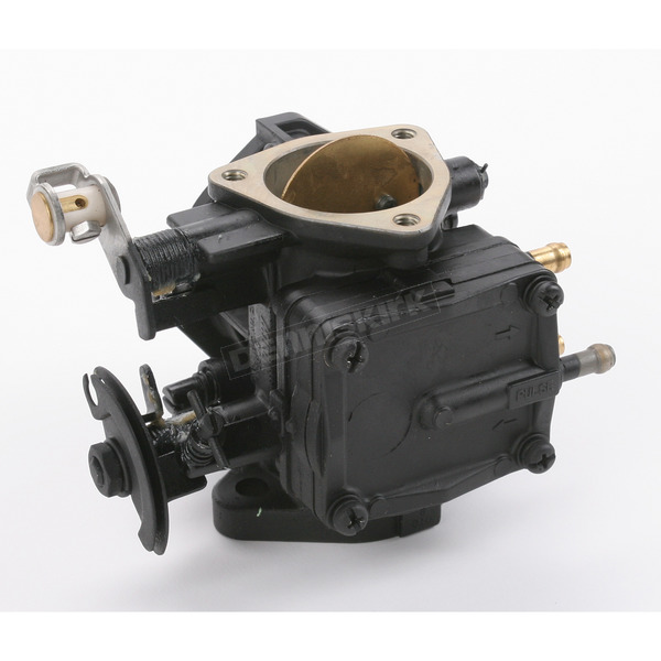 Mikuni Super BN Carburetor-34mm - BN34288010