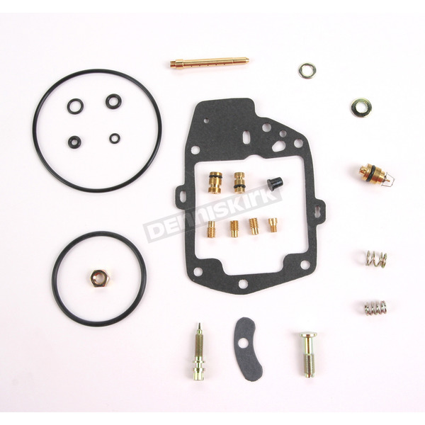 K & L Carburetor Repair Kit - 18-2910