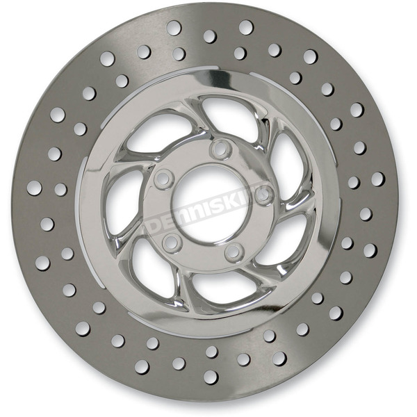 RC Components 11.5 Inch Drifter Floating Two-Piece Brake Rotor - ZSS115101C-RF2K