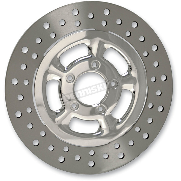 RC Components 11.8 Inch Nitro Floating Two-Piece Brake Rotor - ZSS11792C-RF2K