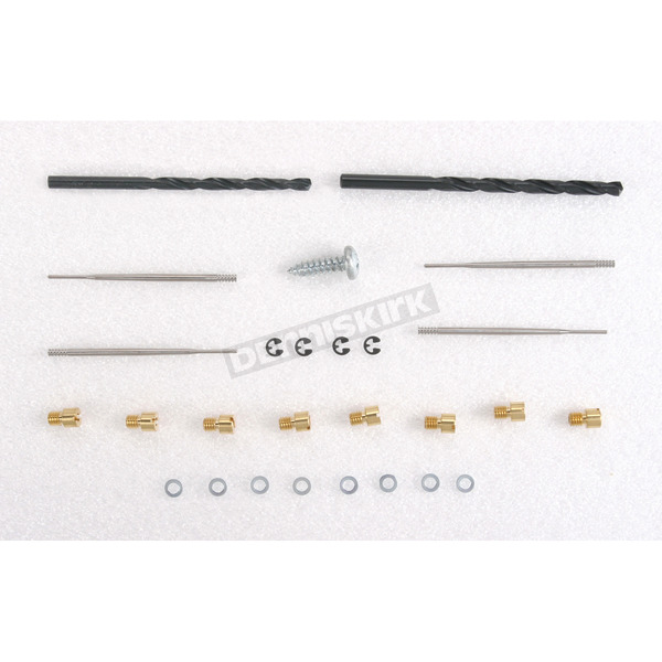 Dynojet Stage 1&3 Jet Kit - 1131