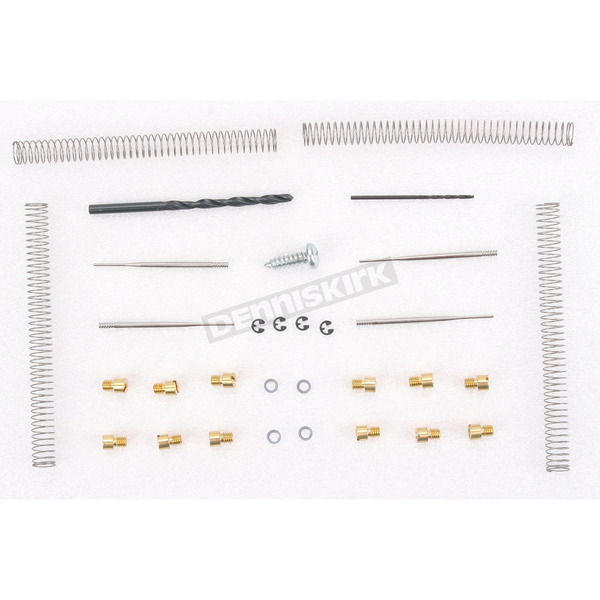 Dynojet Stage 1 Jet Kit - 3123