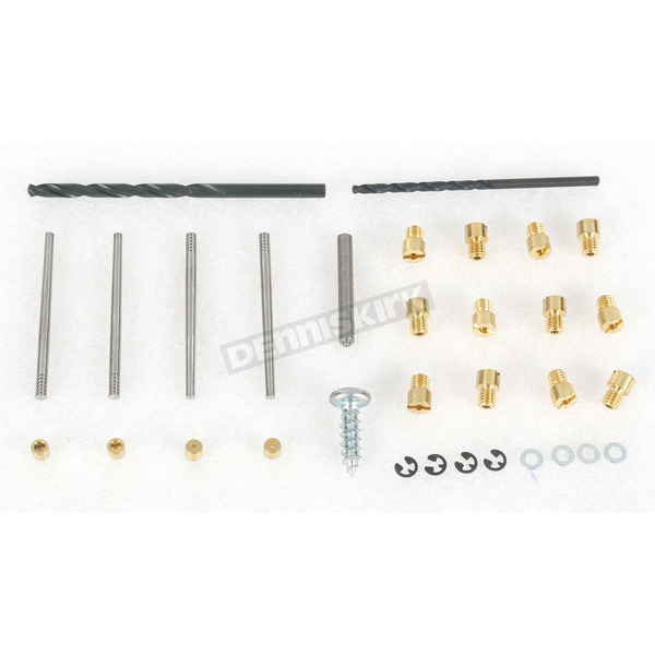 Dynojet Stage 3 Jet Kit - 3306