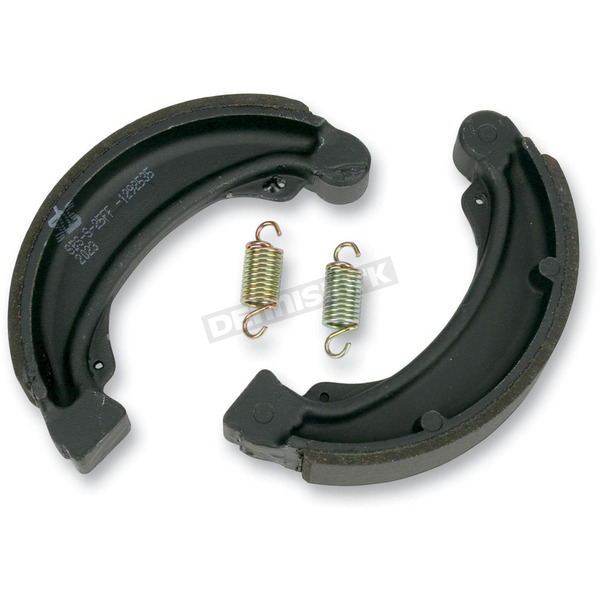SBS Non-Asbestos Brake Shoes - 2023