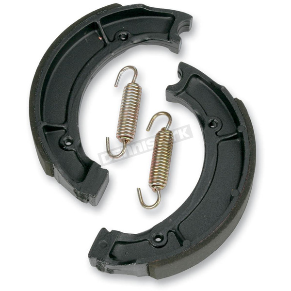 SBS Asbestos-Free Brake Shoes - 2035
