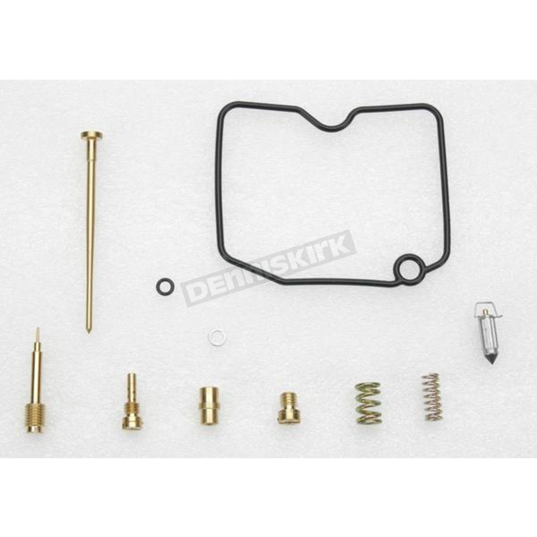 Moose Carburetor Rebuild Kit - 1003-0026