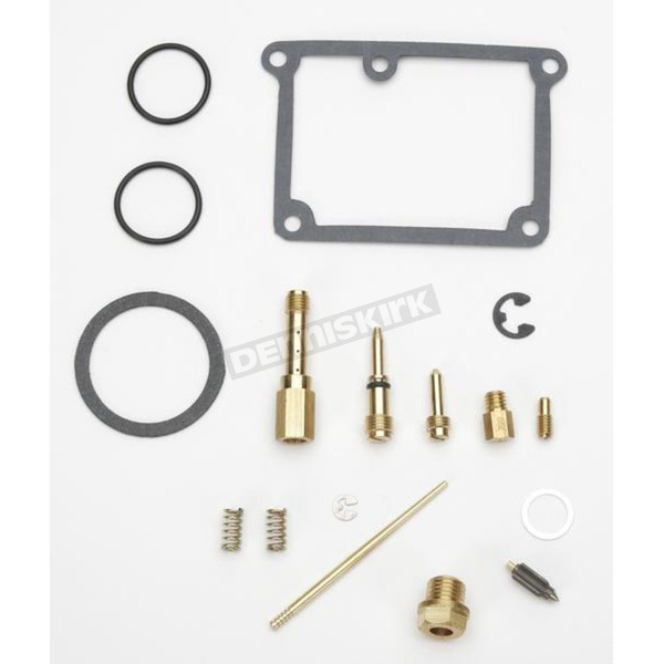 Moose Carb Kit - 1003-0070