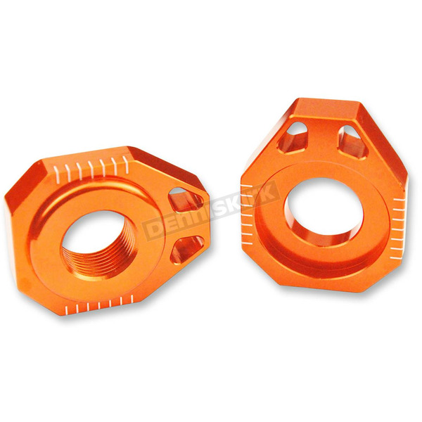 Scar Orange Axle Block - AB502