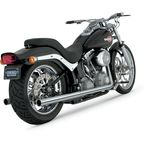 True Dual Exhaust System - 16893
