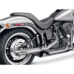 Slash-Down Slip-On Mufflers - 1801-0178