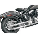 Slash-Down Slip-On Mufflers - MHD-239SD