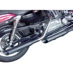 3 in. Slash-Out Slip-On Mufflers - MXL-330B