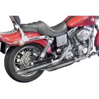 3 in. Slash-Out Slip-On Mufflers - MXL-329B