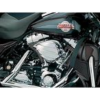 Skull Air Cleaner Kit for Twin Cams - 9944