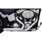 Optional Heat Shields for Pro-Street Systems - HS-SFT-3215
