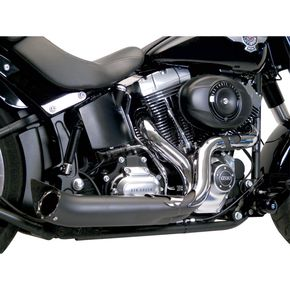 Supertrapp Phantom II Exhaust System by Paul Yaffe - 138-71680