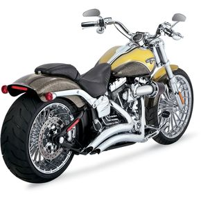 Big Radius Exhaust System - 26065