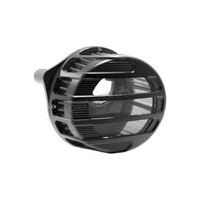 Black Sidekick Air Cleaner - 81-302