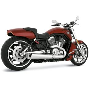 Vance & Hines Competition Series Slip-On Mufflers - 75-110-14
