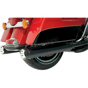 Supertrapp Stout Slip-On Mufflers   - 147-65222