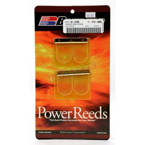 Boyesen Power Reeds for RL Rad Valves - RL-03