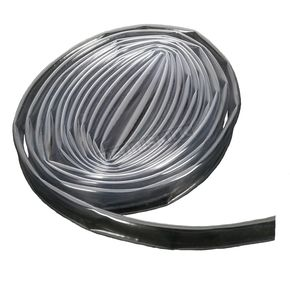Motion Pro 1/2 in. x 10 ft. Shrink Tubing for Speedo Cables - 11-0020